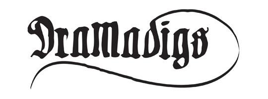 dramadigs logo