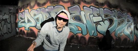 edgar wasser graffiti