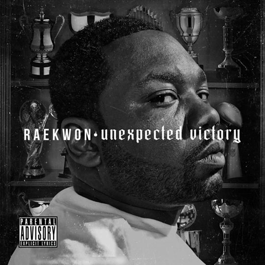 raekwon unexpected cover