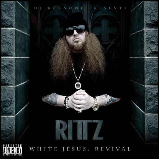 rittz white jesus cover