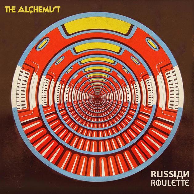 russian roulette alchemist cover