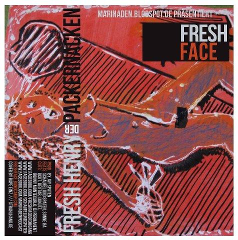 fresh face, du otto