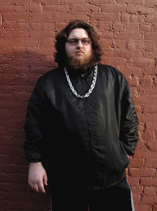 jonwayne himself