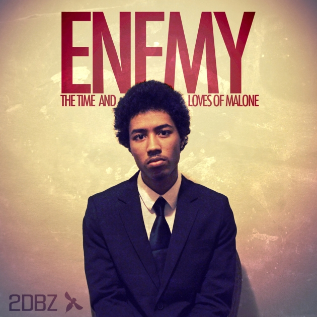 juian malone cover enemy