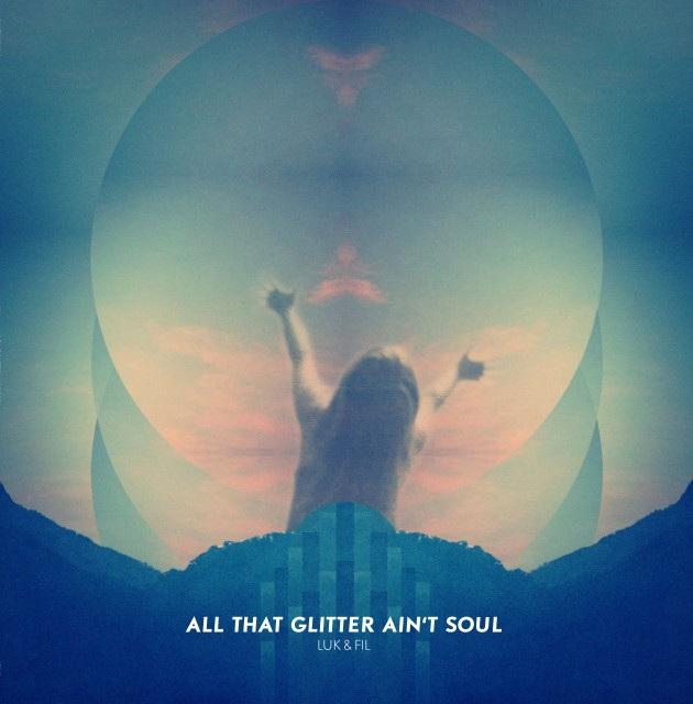 all that glitter aint soul cover
