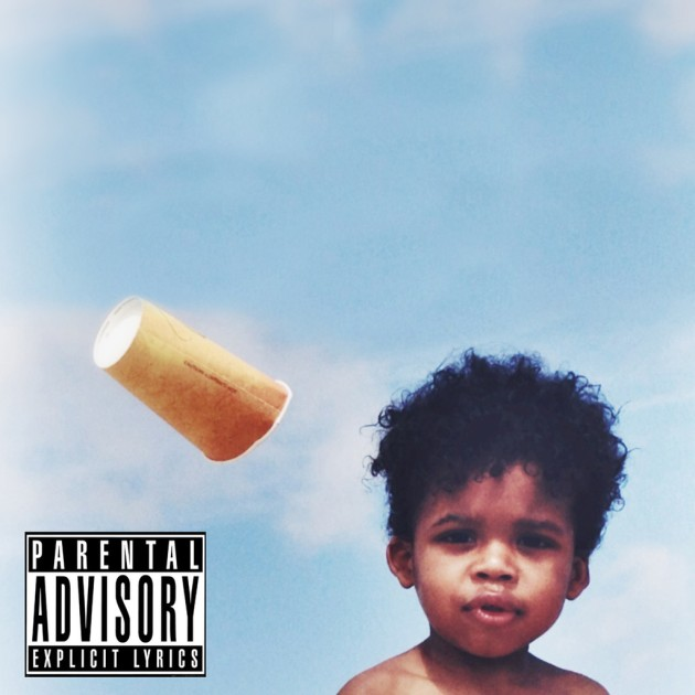 hodgy beats ep 2 cover